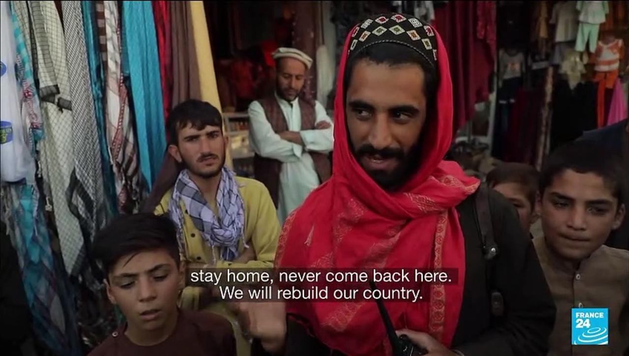 Afghanistan under Taliban rule: In the countryside, a clearer picture of life under islamist group