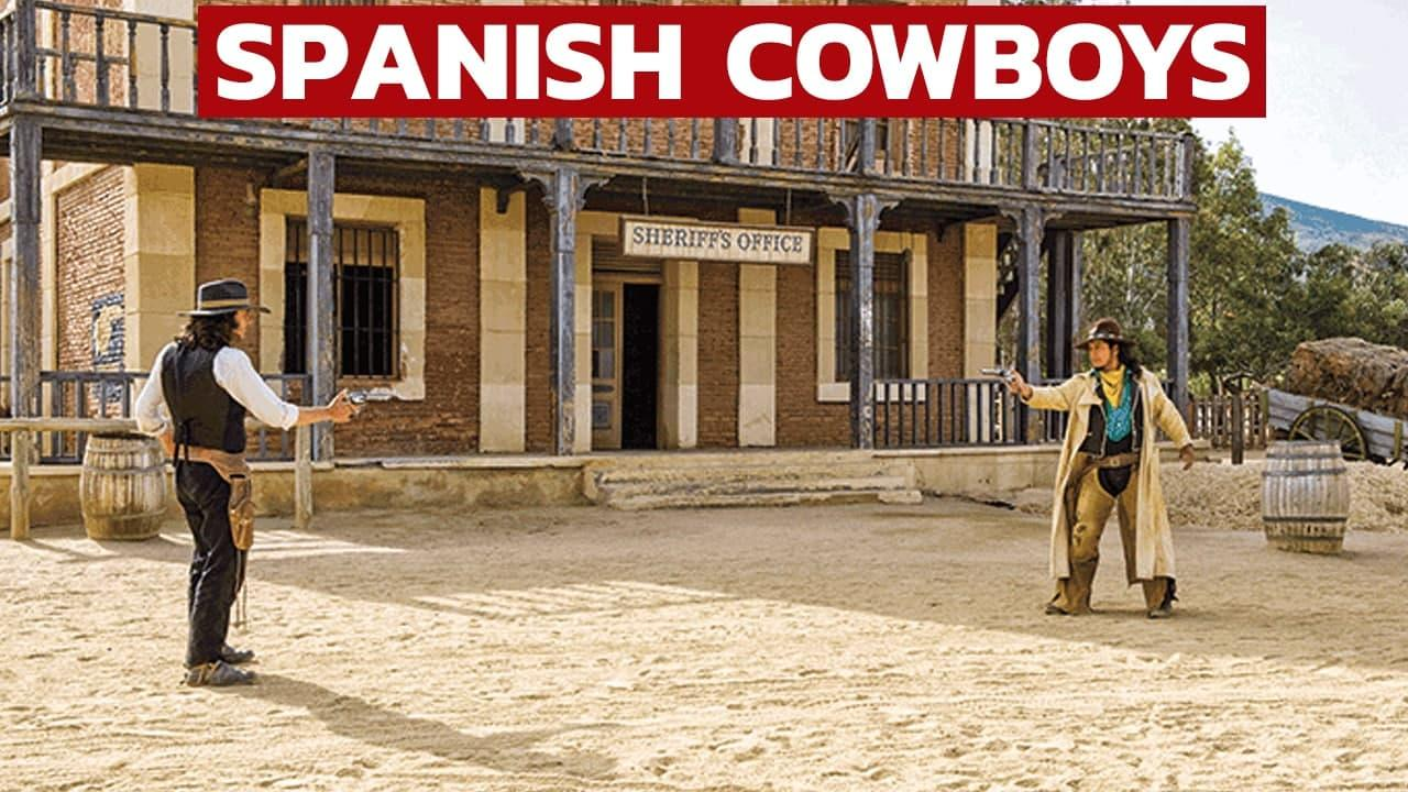 Know all about Tabernas Desert | Shooting Location for 'Once Upon a Time in The West' |Oneindia News