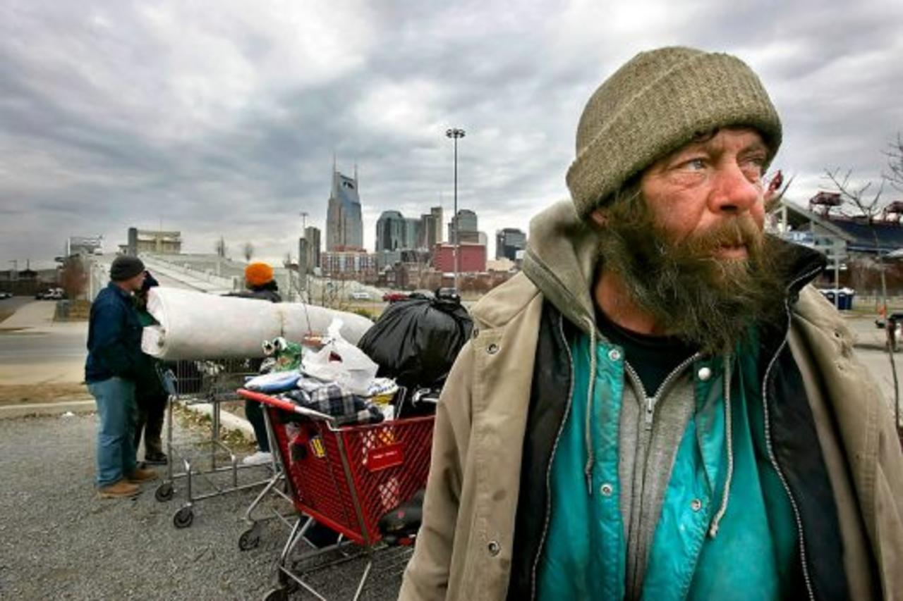 US Poverty Declined Last Year As Government Aid Made Up for Lost Jobs