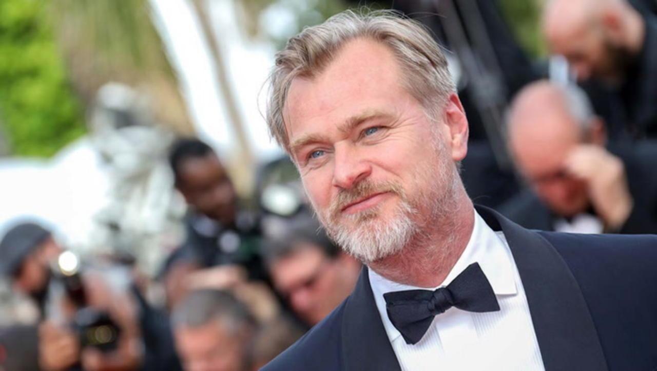 Christopher Nolan's Next Project Heading to Universal | THR News