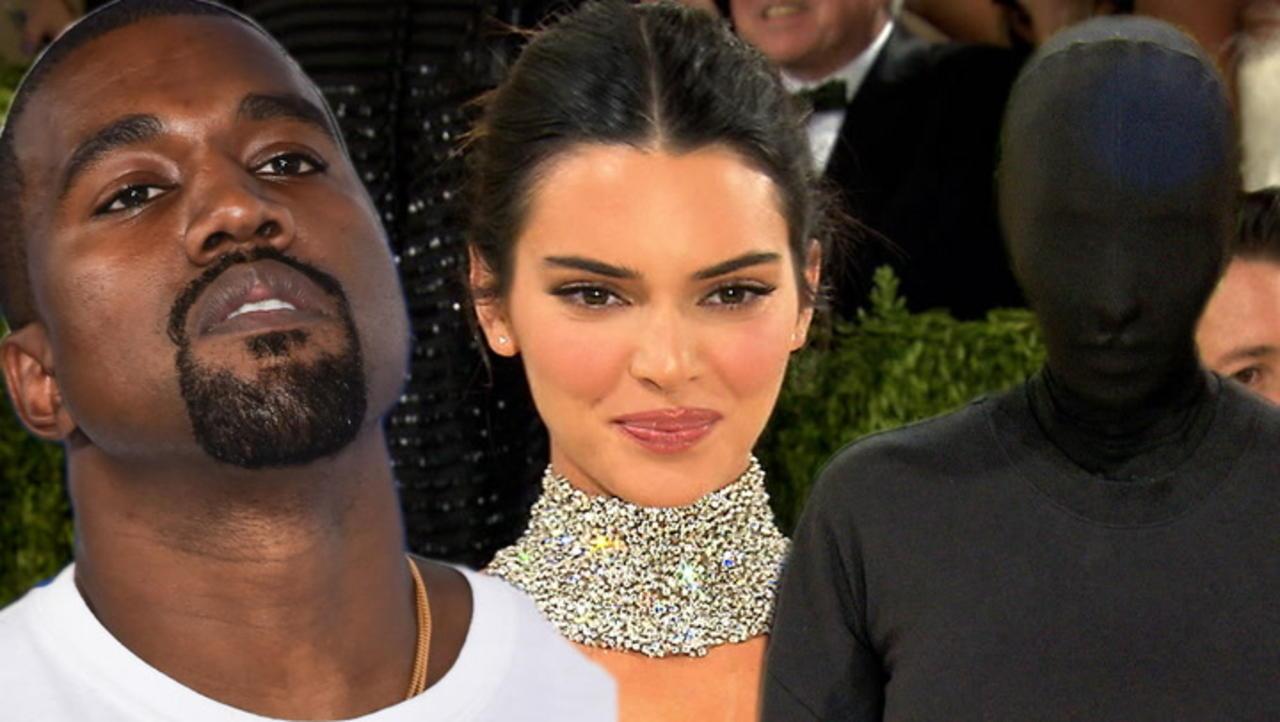 Kanye Unfollows Kim Kardashian, Kendall lights Up The Met Gala and Kris Jenner on Kylie's Pregnancy