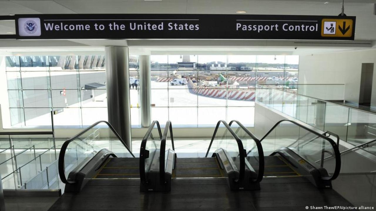 US travel ban hampers EU businesses