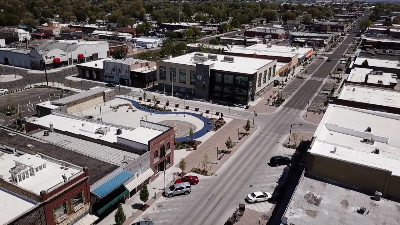 Twin Falls City Labor Shortage