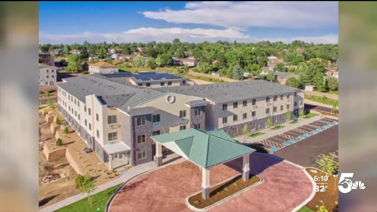 More affordable housing for seniors coming to Colorado Springs