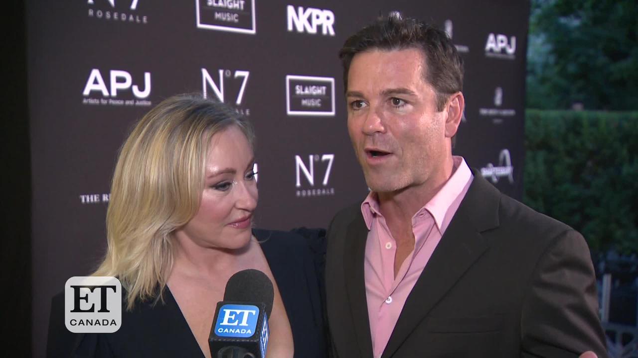 Yannick Bisson Teases 'Murdoch Mysteries' Season 15