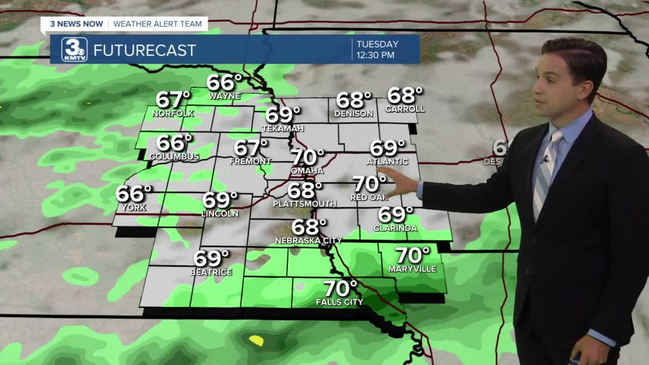 OWH Overnight Forecast