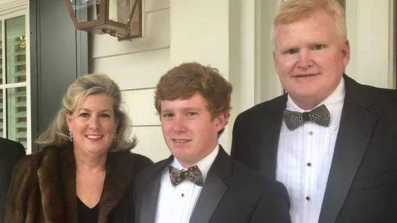 Prominent attorney shot months after unsolved murders of wife and son
