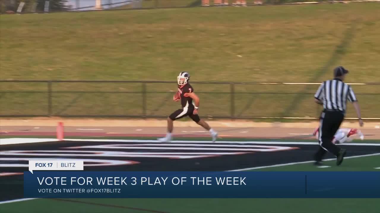 Vote for Week 3 Play of the Week