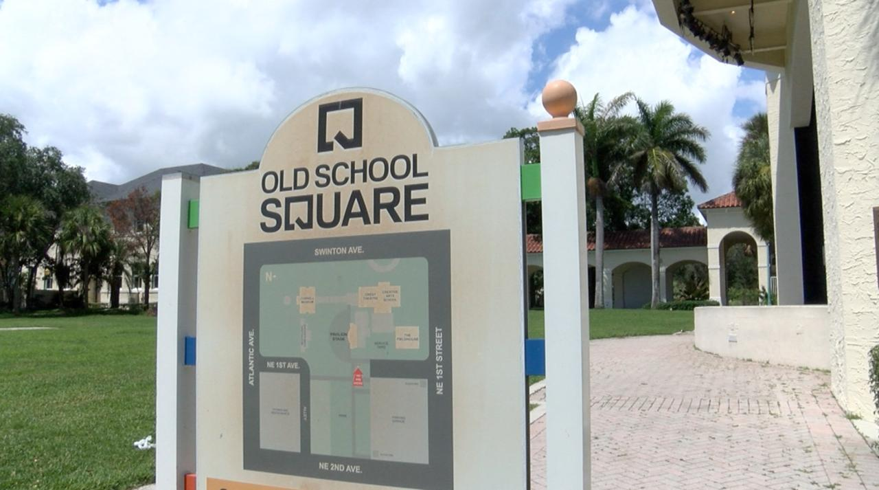 Audit finds Old School Square is not in compliance with lease agreement