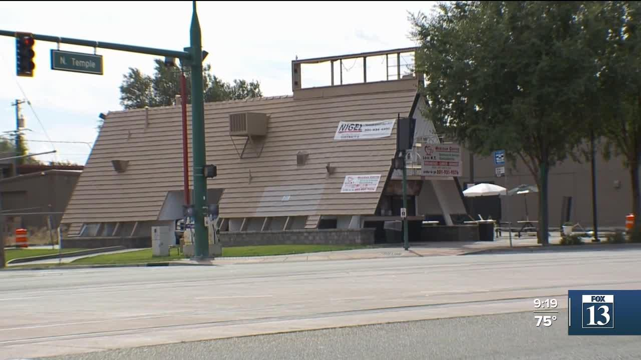 Small business owner takes chance on North Temple