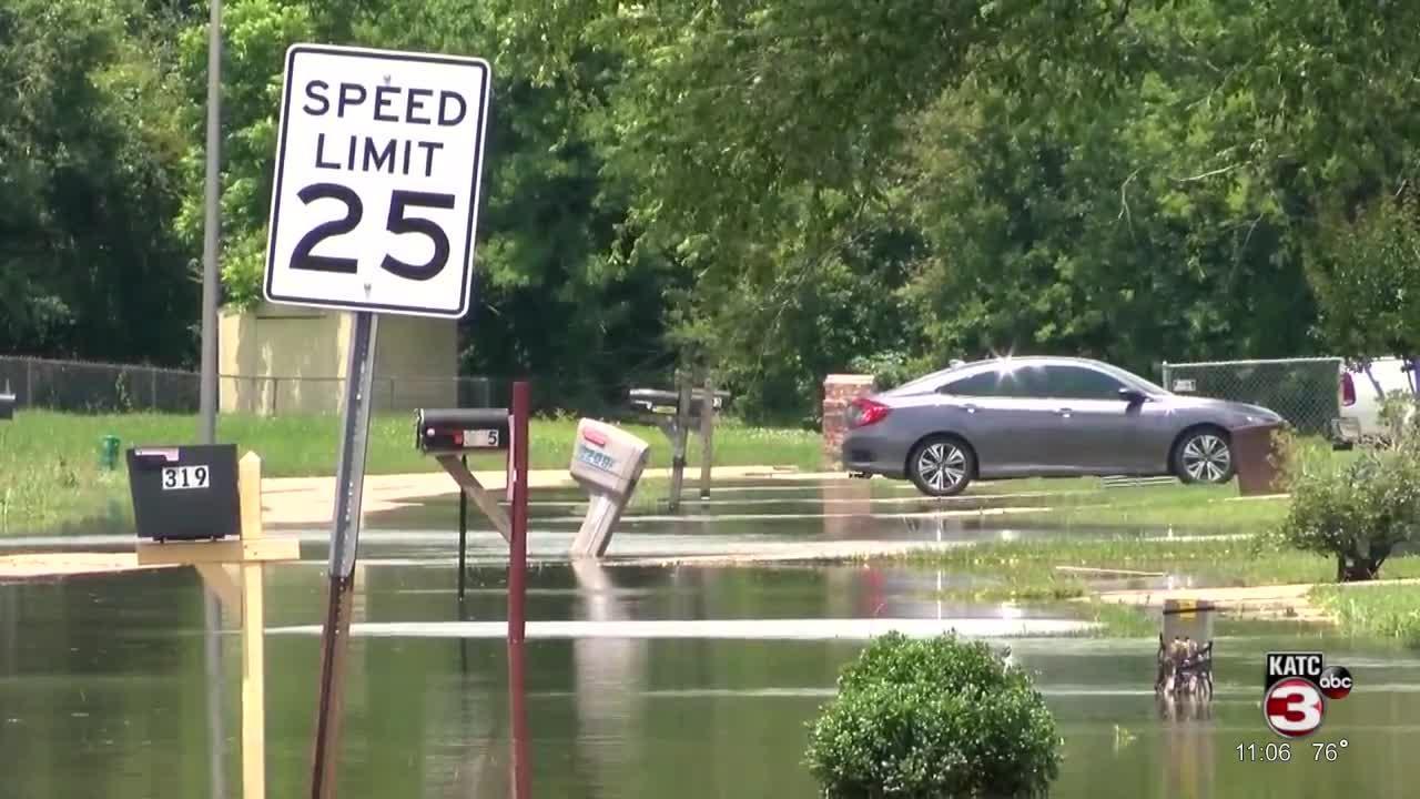 Lafayette prepares for Hurricane Nicholas, potential flooding to Acadiana