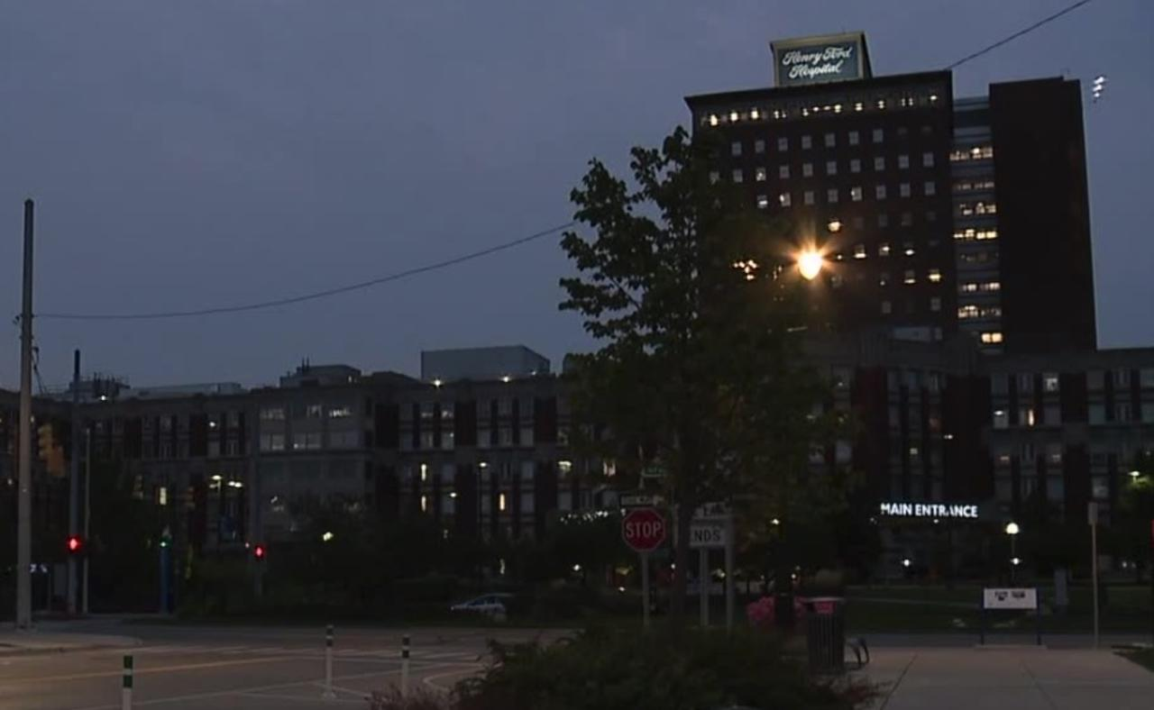 Henry Ford Health System eliminates 120 beds across 5 hospitals due to staffing shortage