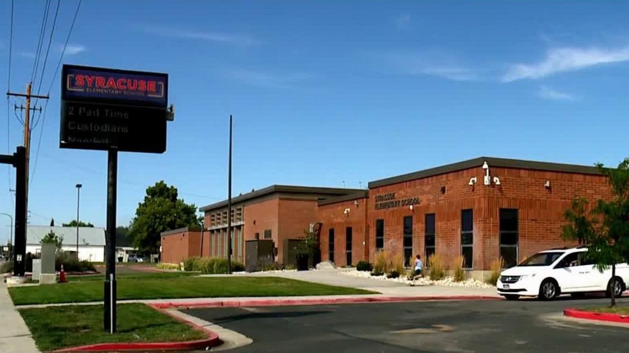 COVID-19 'Test to Stay' implemented at Utah's first elementary schools