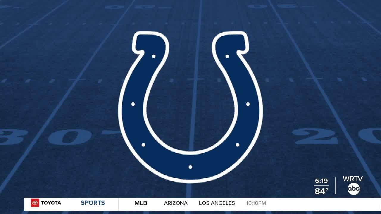 The Colts Week 1: Starting from Behind Again