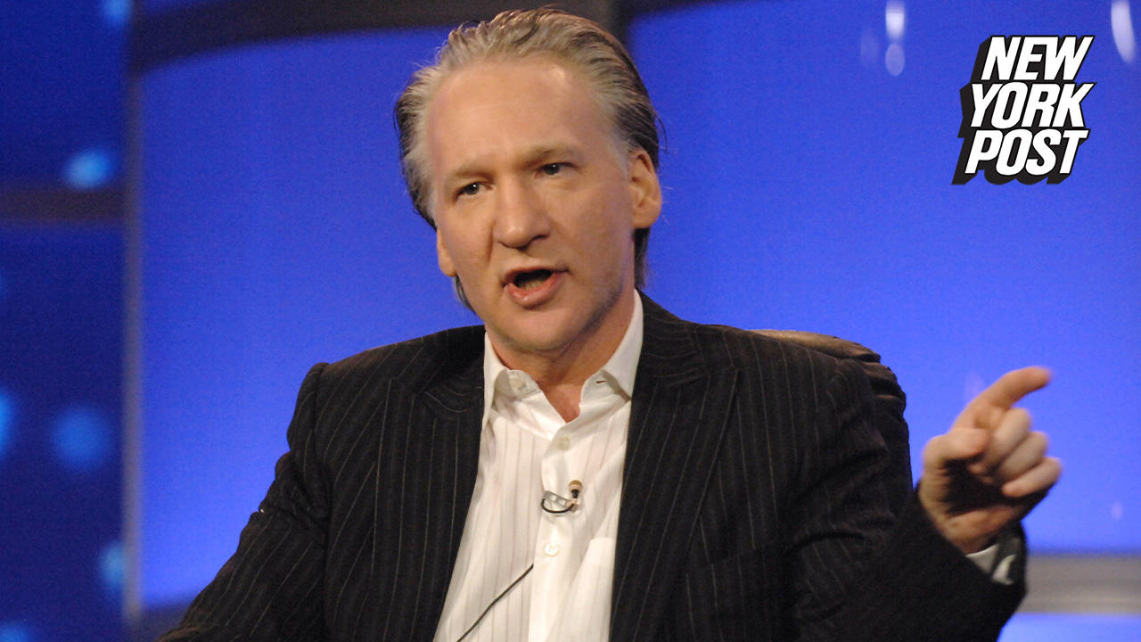Bill Maher blasts NFL's move to play black national anthem as 'segregation'