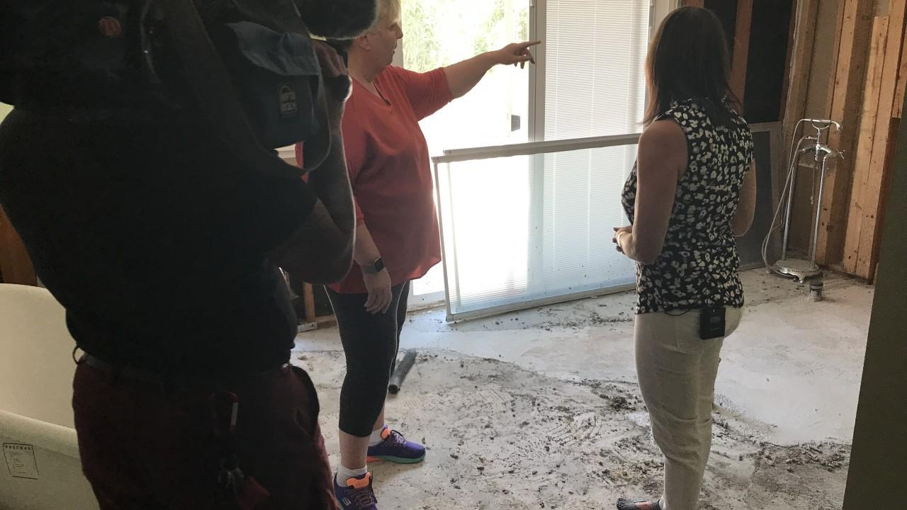 Home repair company accused of fraudulent, deceitful acts in Vegas