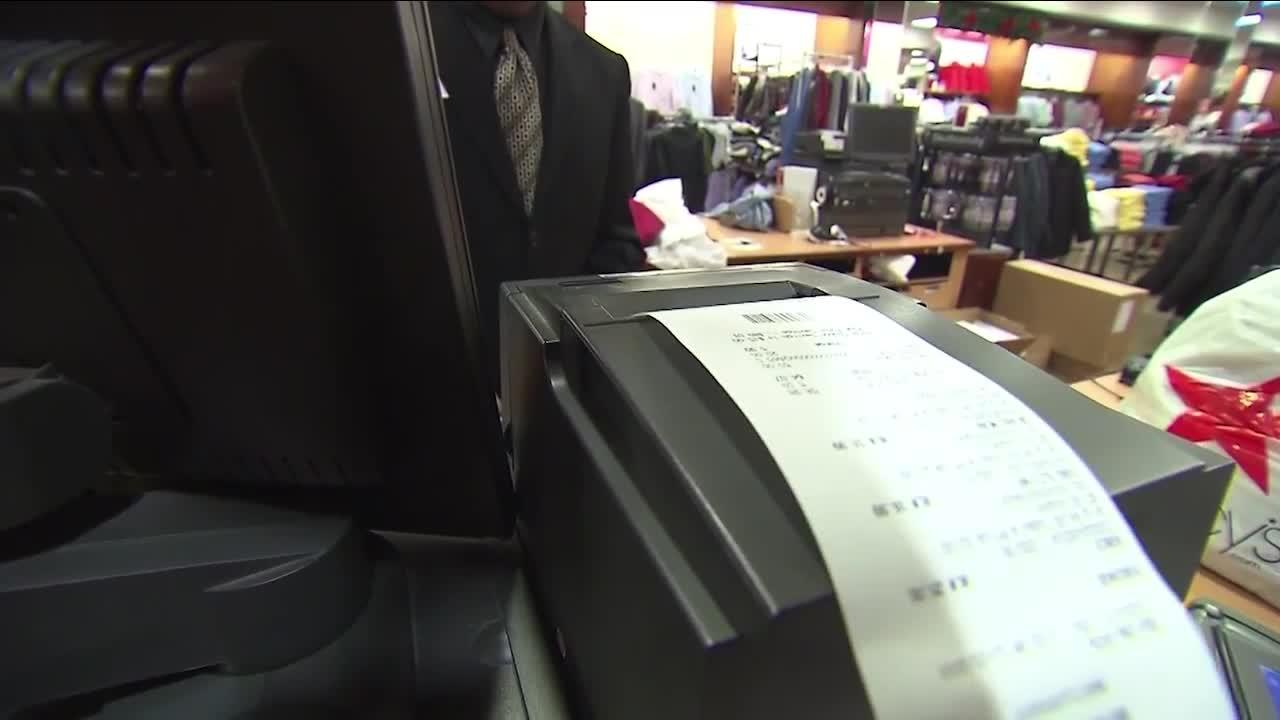 Pandemic-related supply problems expected to drive up prices for holiday shopping season