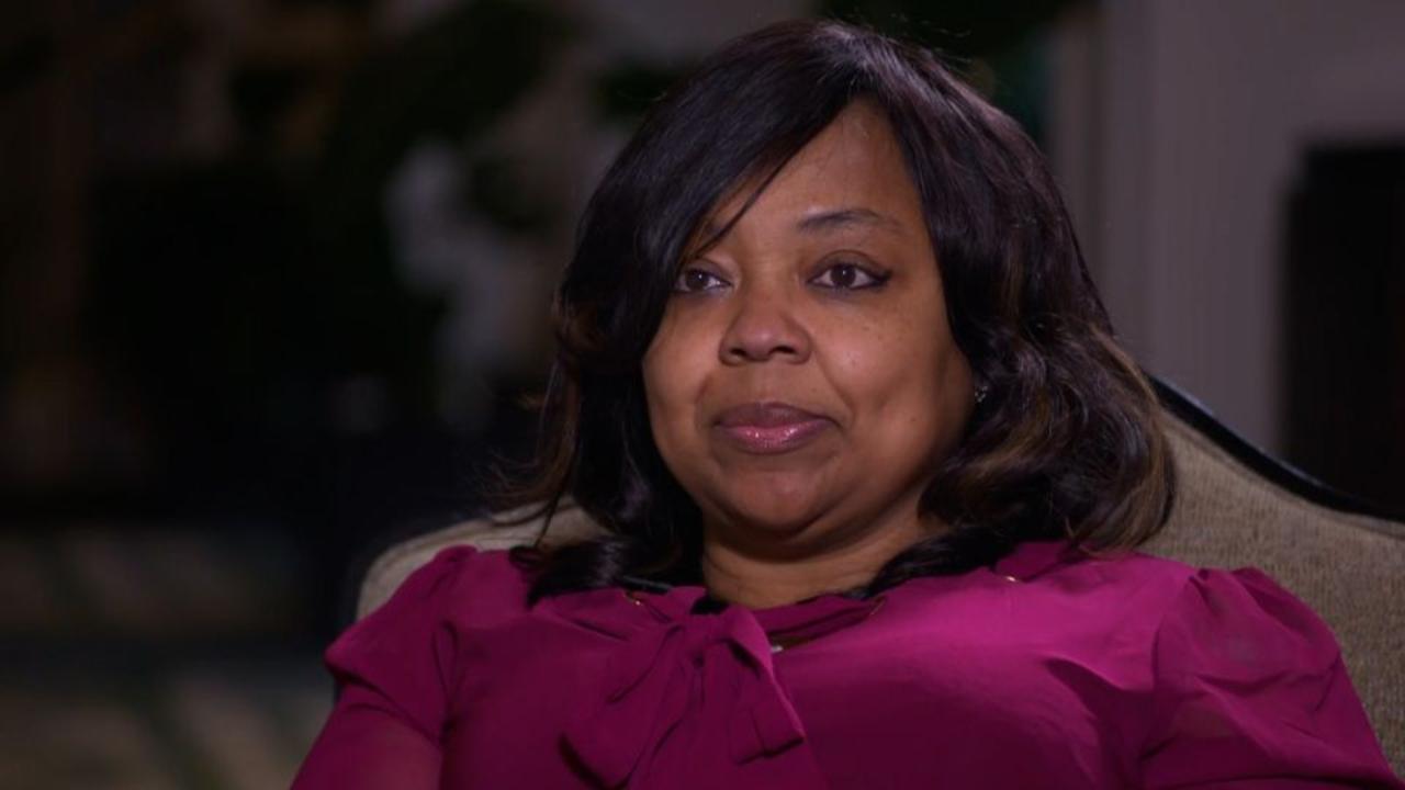 'It's outlandish': Rape survivor reacts to Texas governor's comments