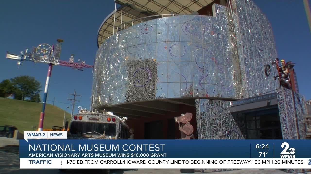 National Museum Contest
