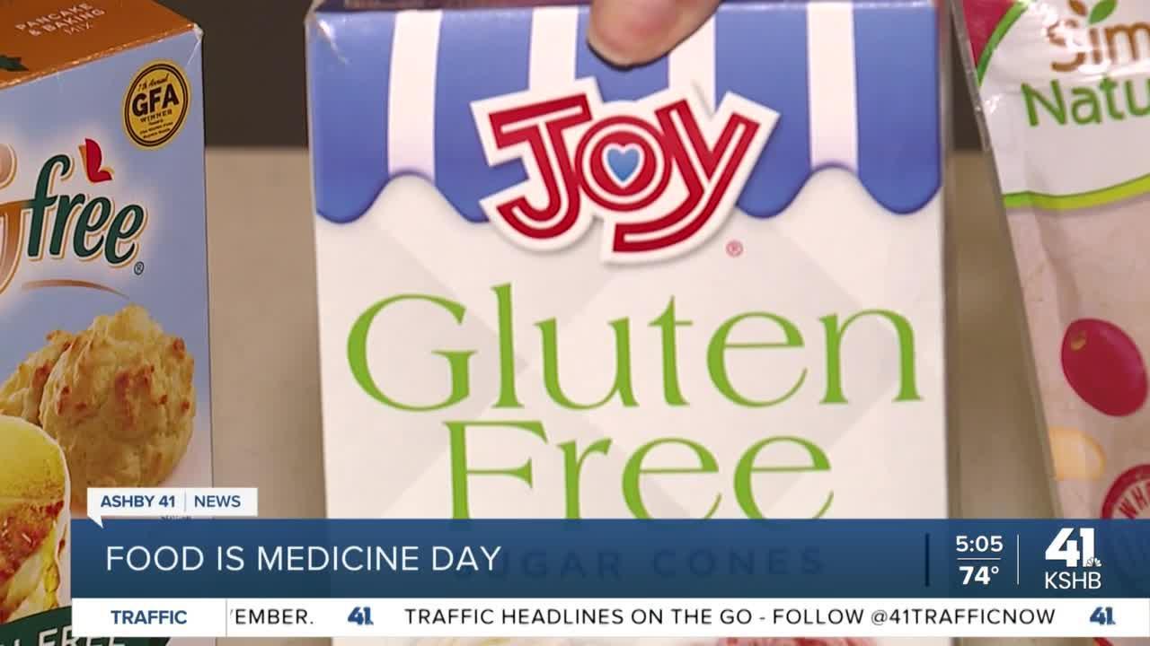 Food is Medicine Day