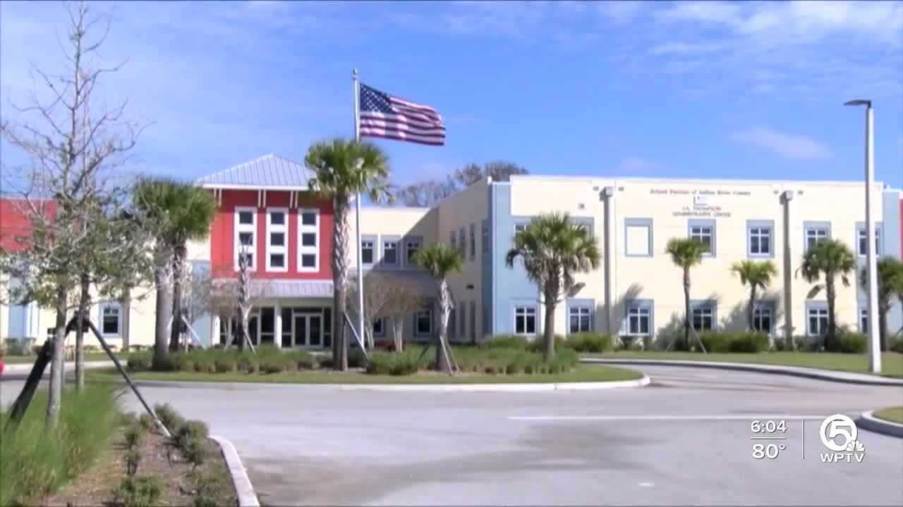 Indian River County School Board to discuss mask policy Tuesday