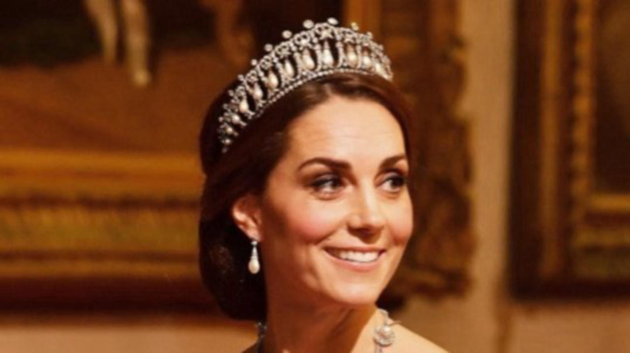 Honoring Her Mother-in-Law! Kate Middleton Pays Tribute to Diana in These Big and Small Ways!