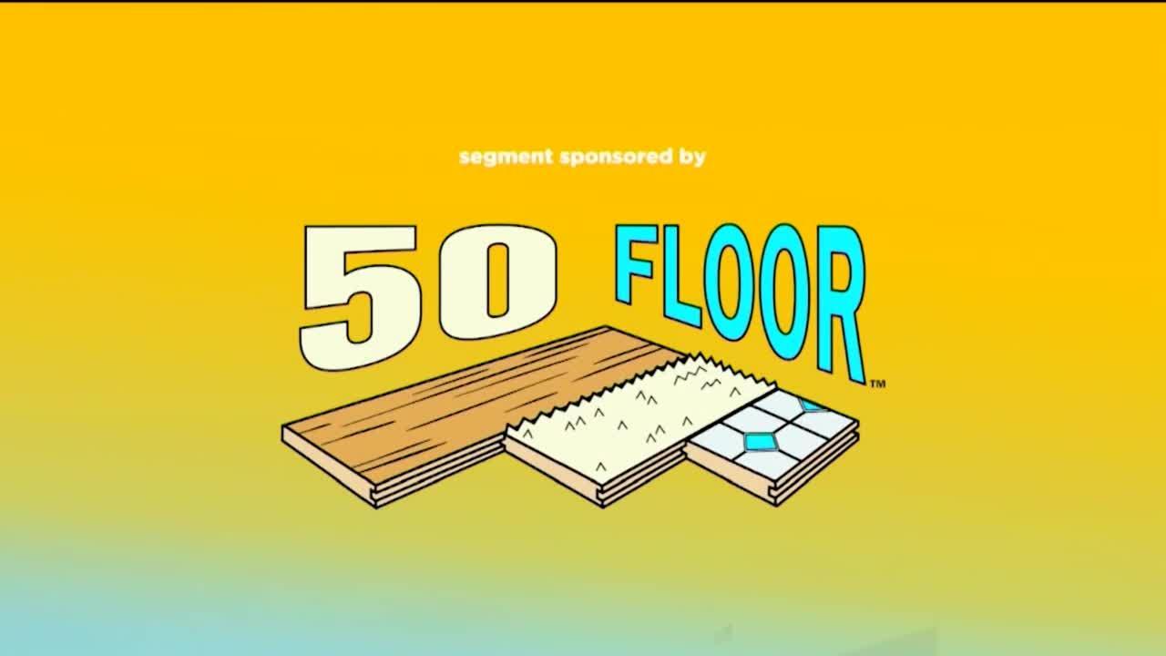 50 Floors