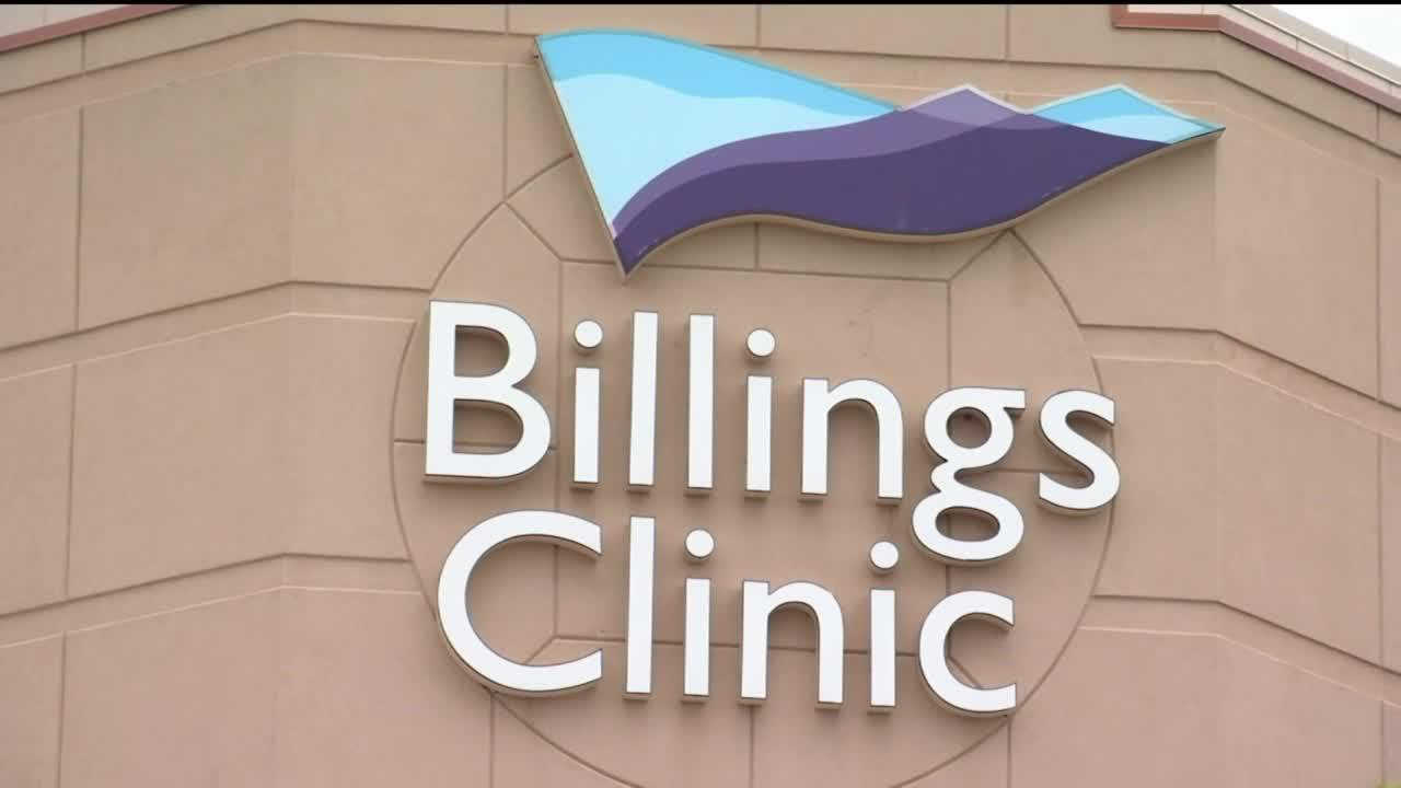 10 National Guard members headed to help at Billings Clinic