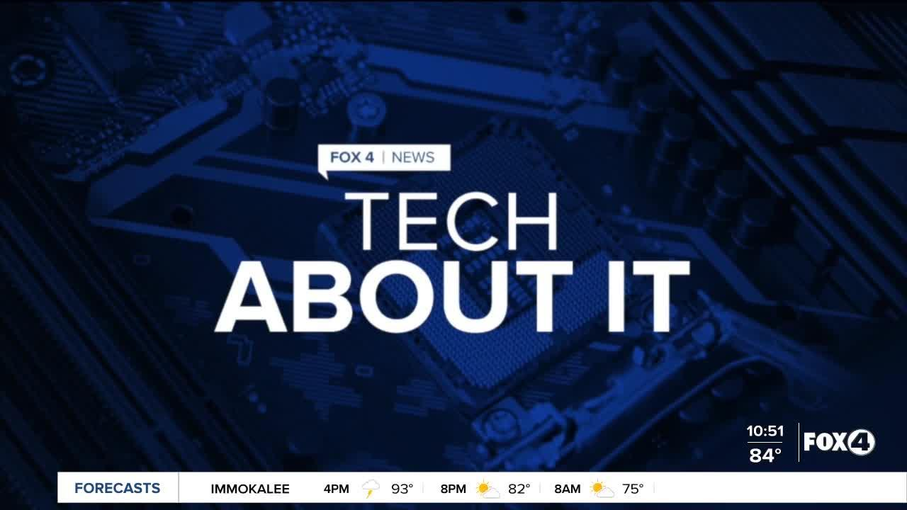 Ask FOX 4: Tech About It