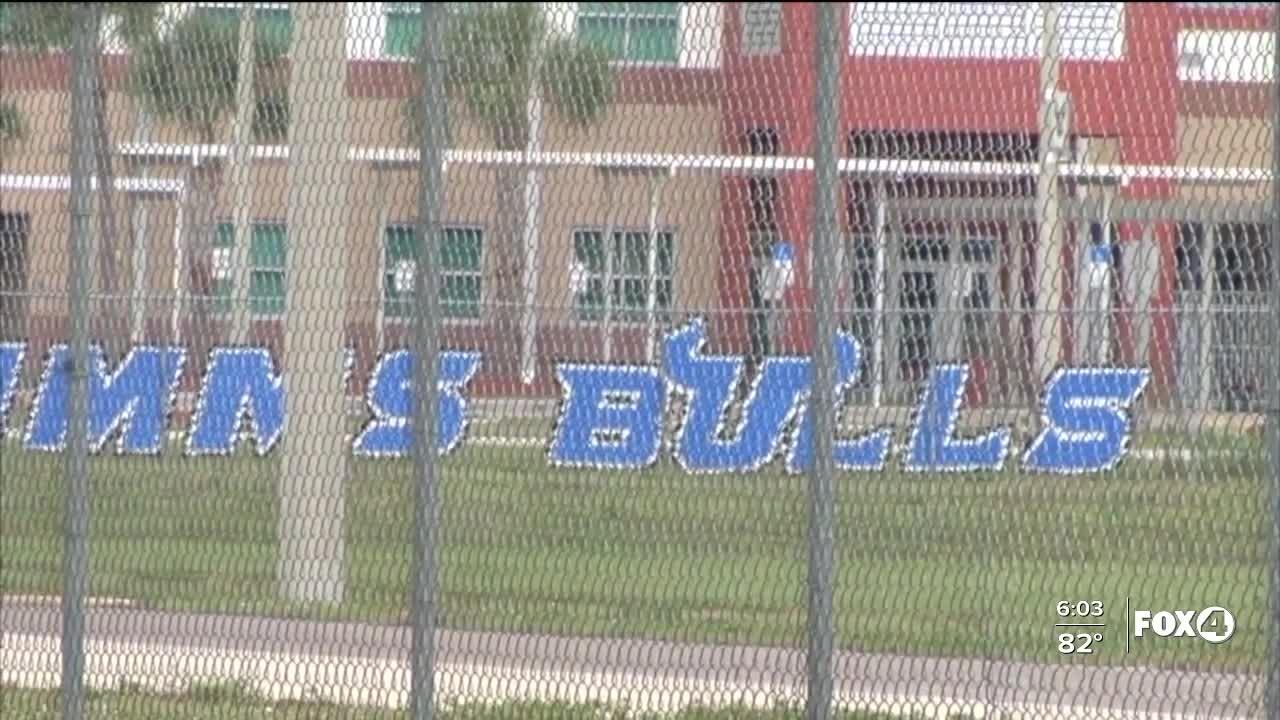 A look at mental health after arrest of two students planning a school shooting in Lehigh Acres