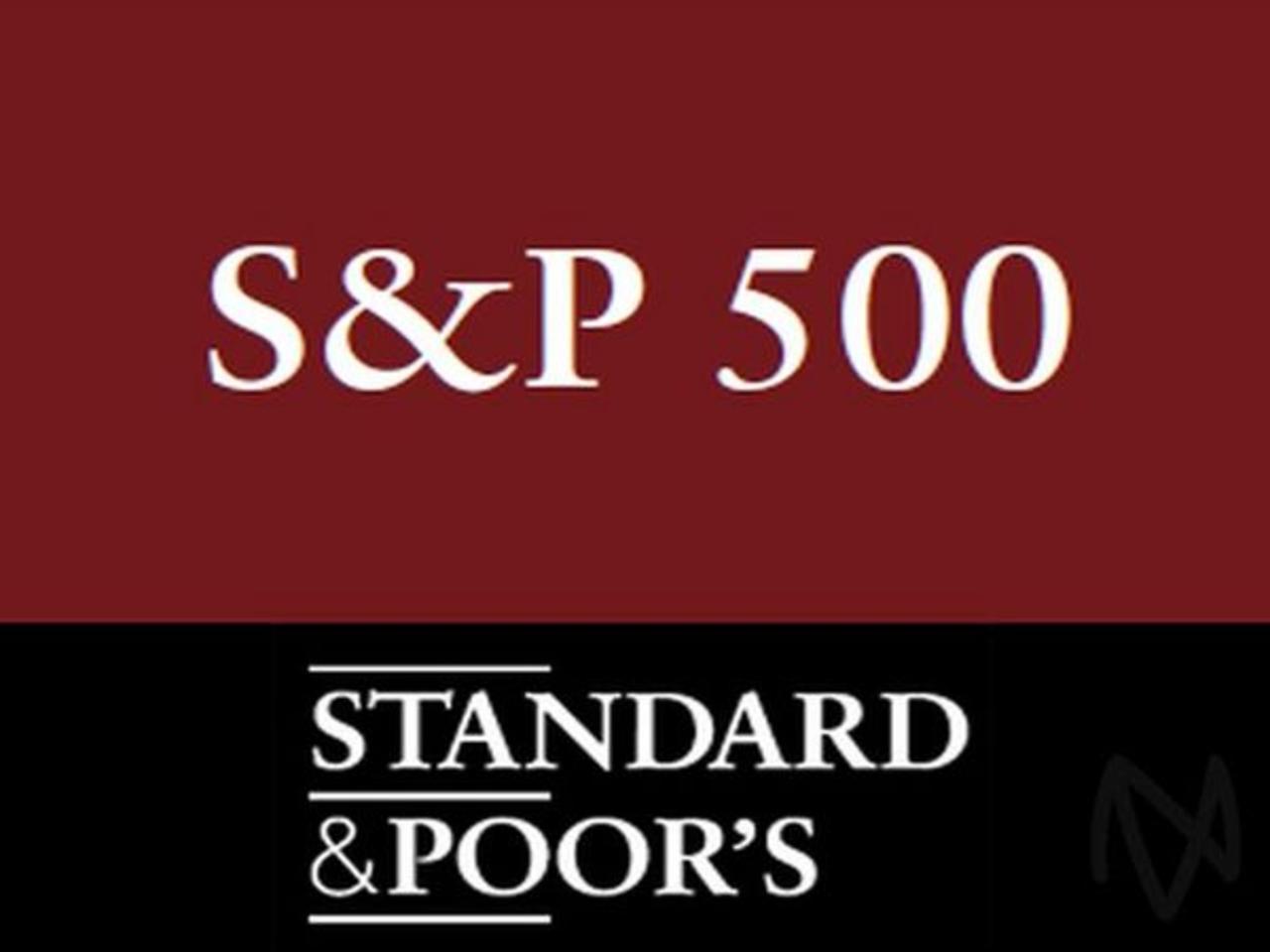 S&P 500 Movers: LVS, MRNA