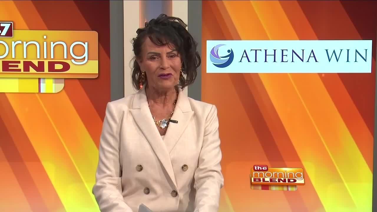 Athena WIN - 9/14/21