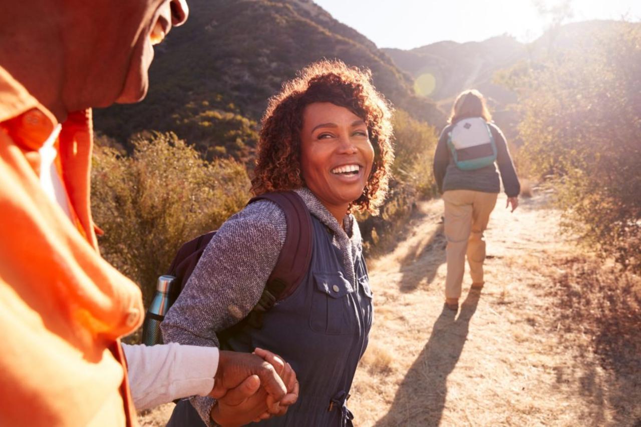 Four Secrets to a Happy Retirement