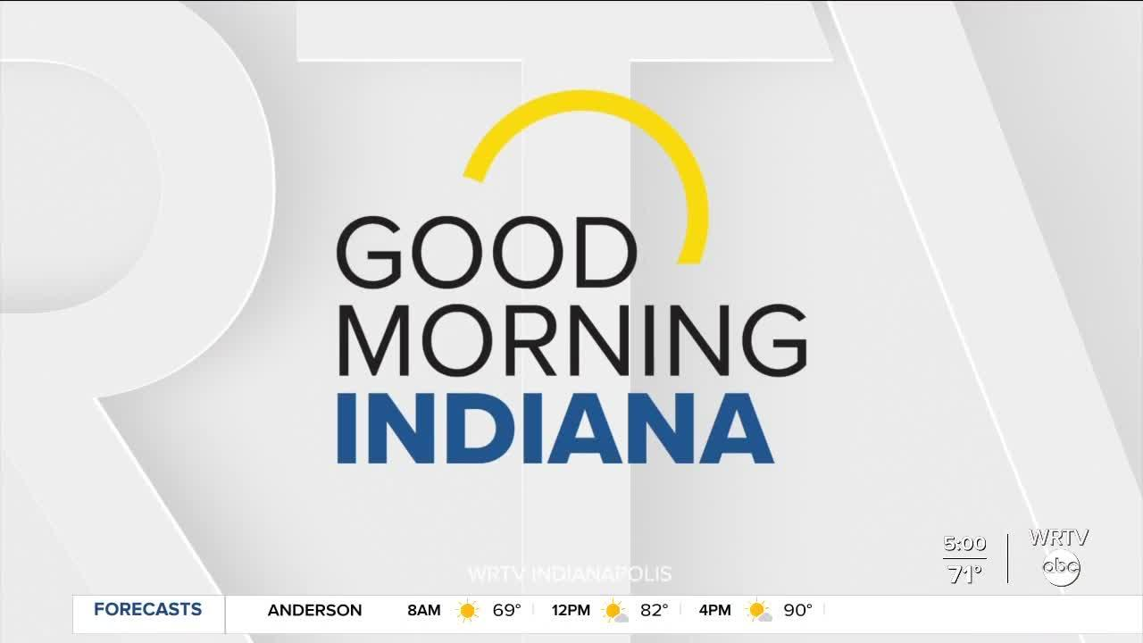 Good Morning Indiana 5 a.m. | Sept. 14, 2021