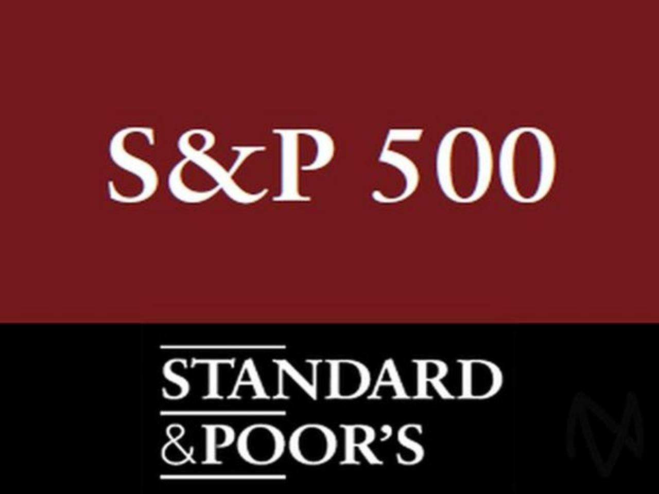 S&P 500 Analyst Moves: IQV