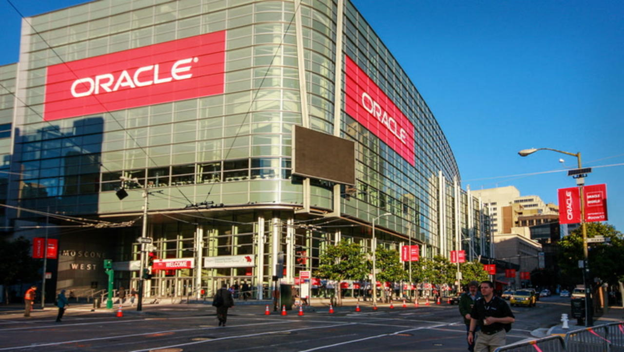 Can Oracle Compete with Google? Jim Cramer's Take