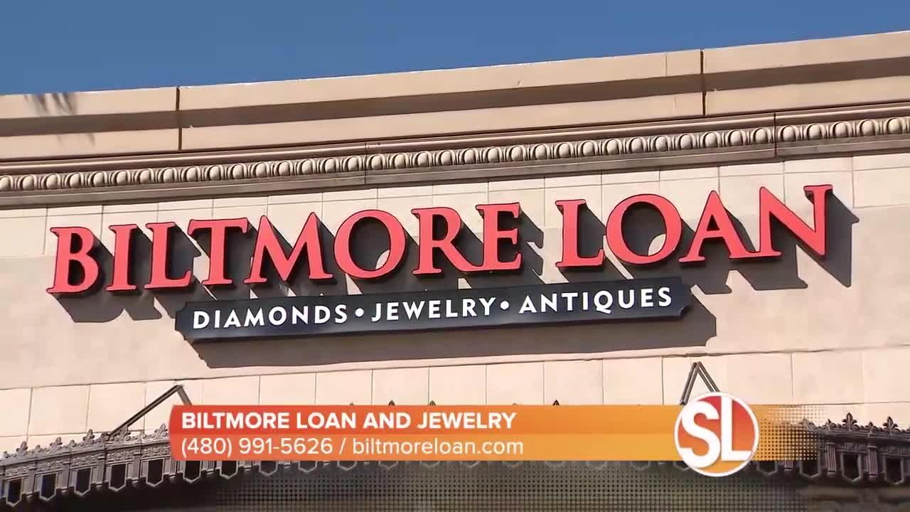 Biltmore Loan and Jewelry: How to get cash for your high-end items