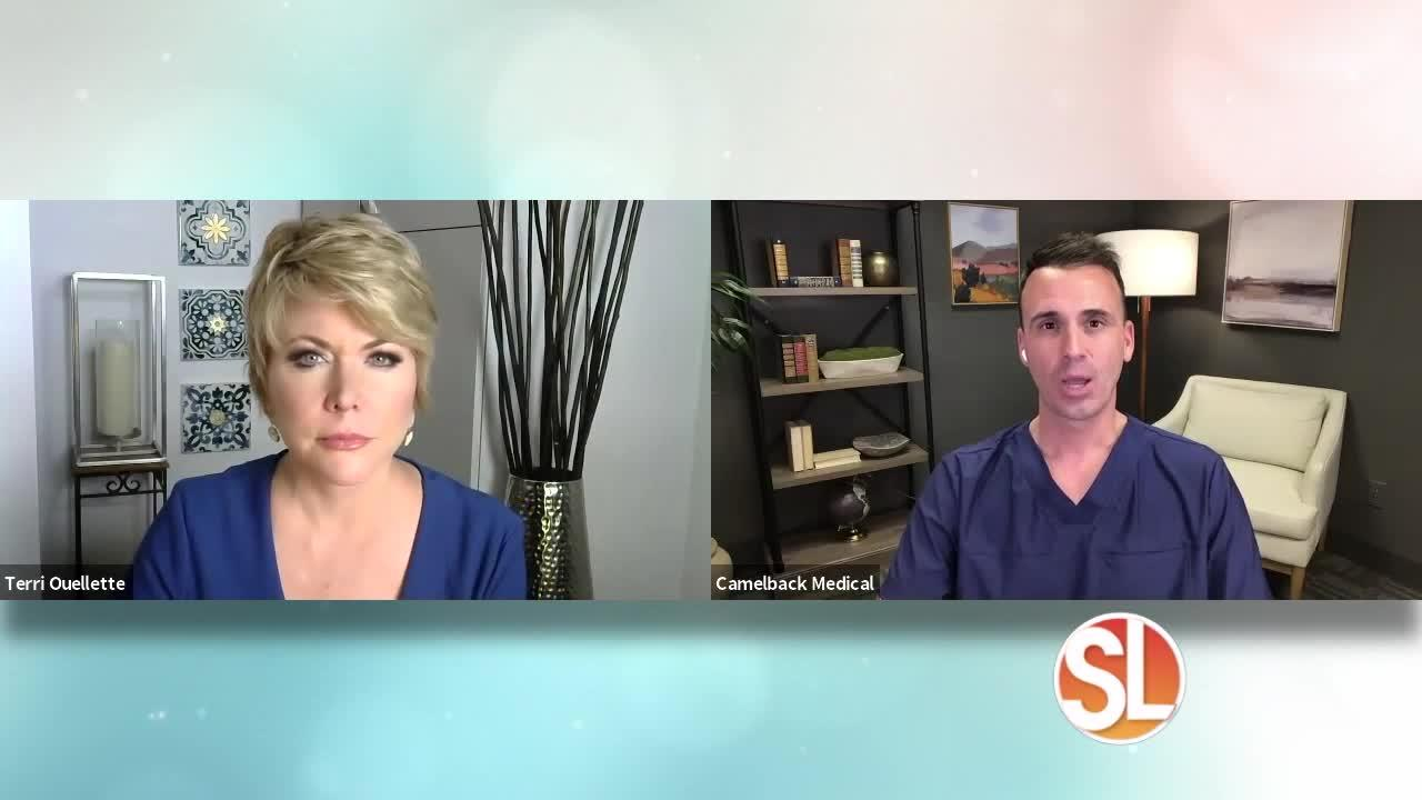 Camelback Medical Clinic: Bring the intimacy back to your relationship