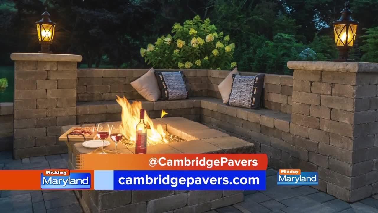 Cambridge Pavers - Fall 2021