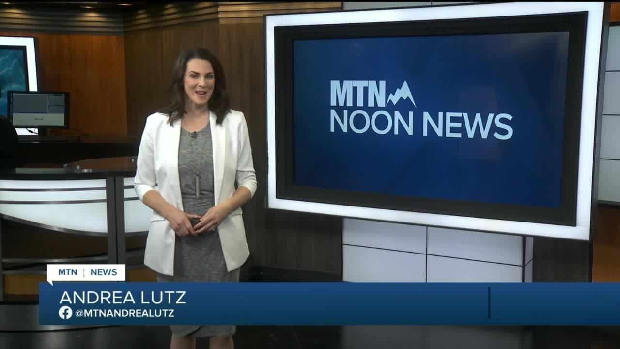 MTN Noon News Top Stories with Andrea Lutz 9-14-21