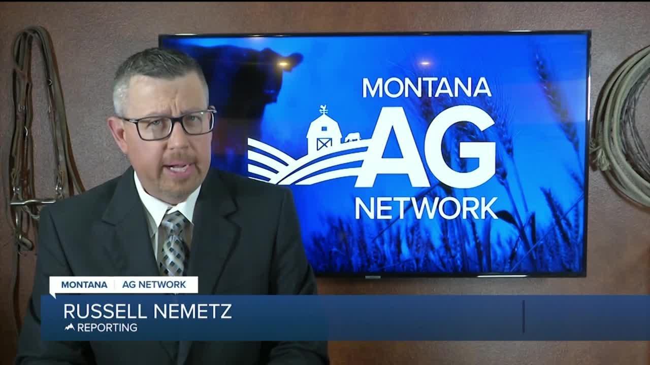 Montana Ag Report II 9-14-21