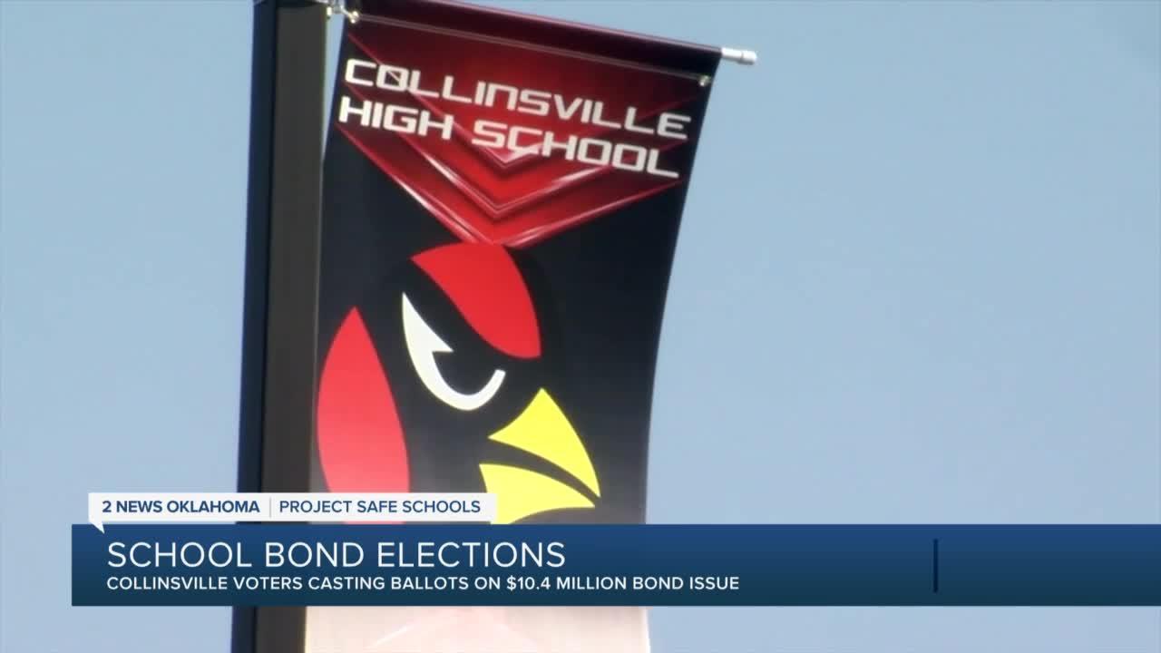 School Bond Elections