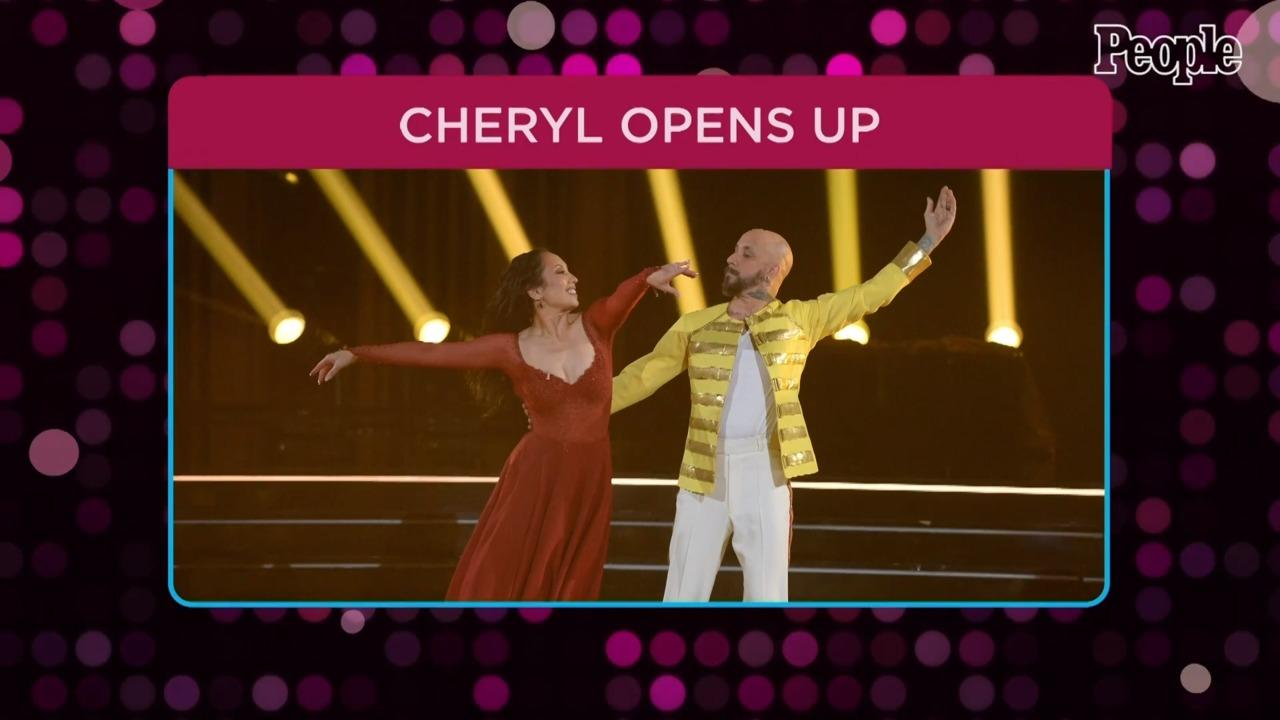 Cheryl Burke Discusses the Mental and Physical Toll of Her Pro Dancing Career