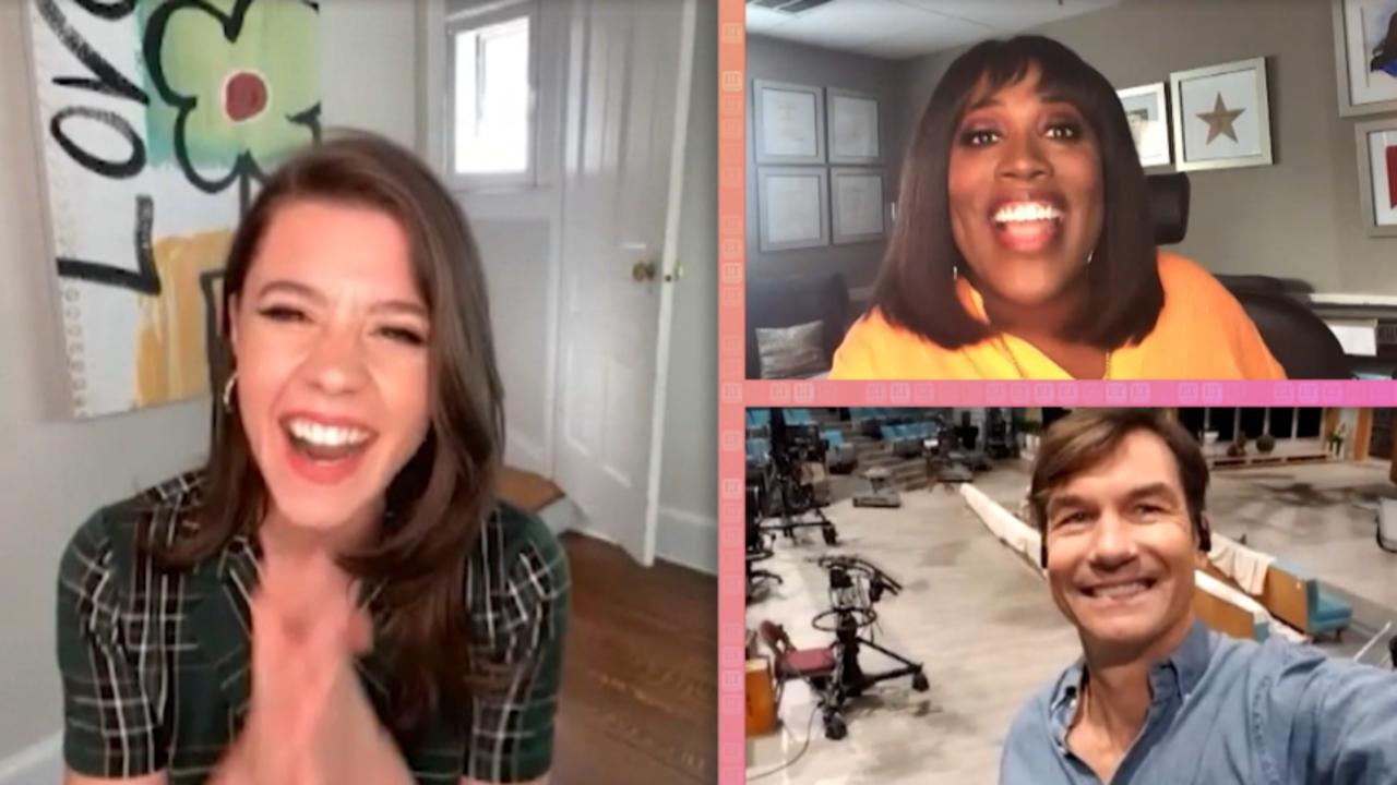 Jerry O'Connell And Sheryl Underwood Reveal Surprises Are In Store For Season 12 Of 'The Talk'
