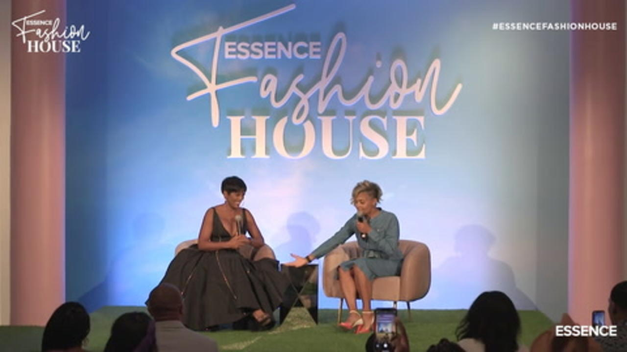Fireside Chat With Tamron Hall 540p