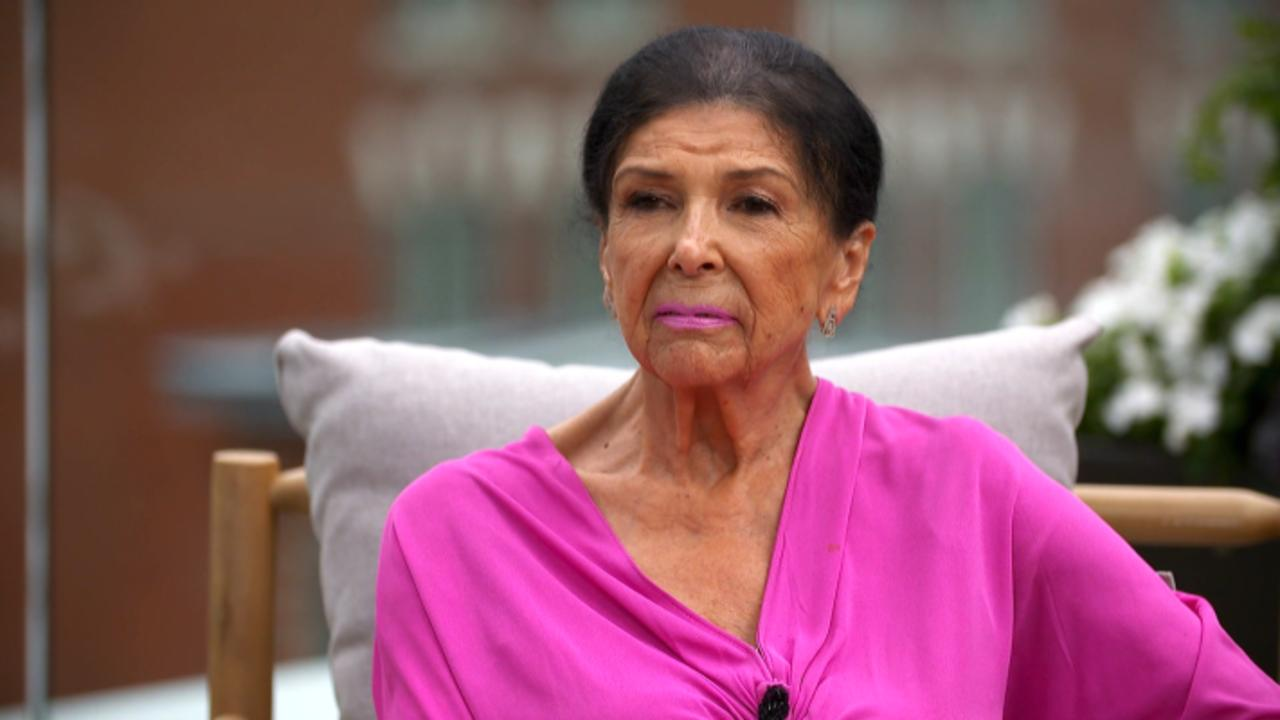 Alanis Obomsawin On Her Career And The Future