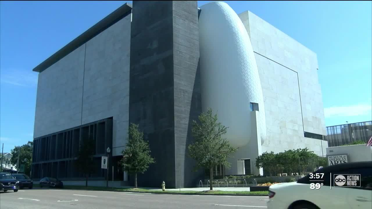 New St. Pete museum dedicated to the history of arts and crafts in America
