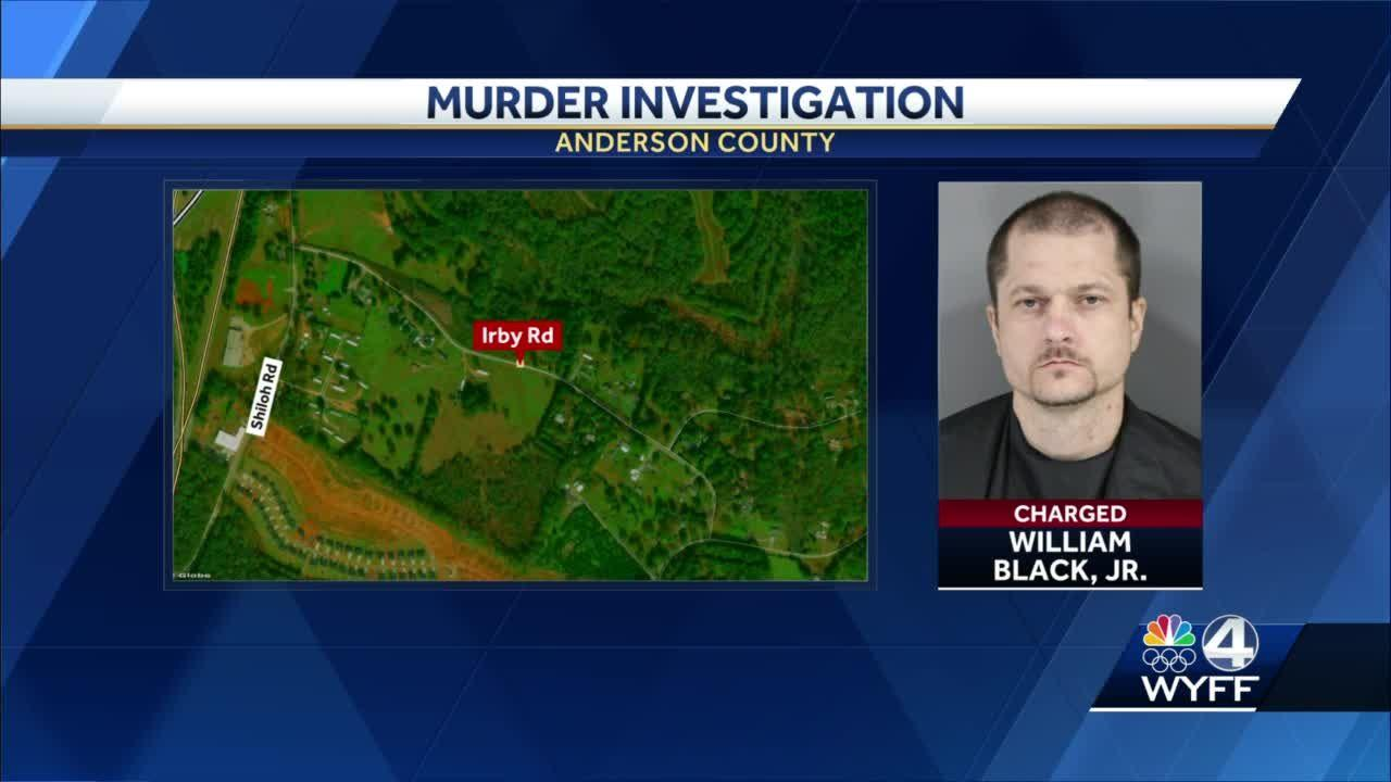 Man arrested, charged with murder in Irby Road homicide, deputies say
