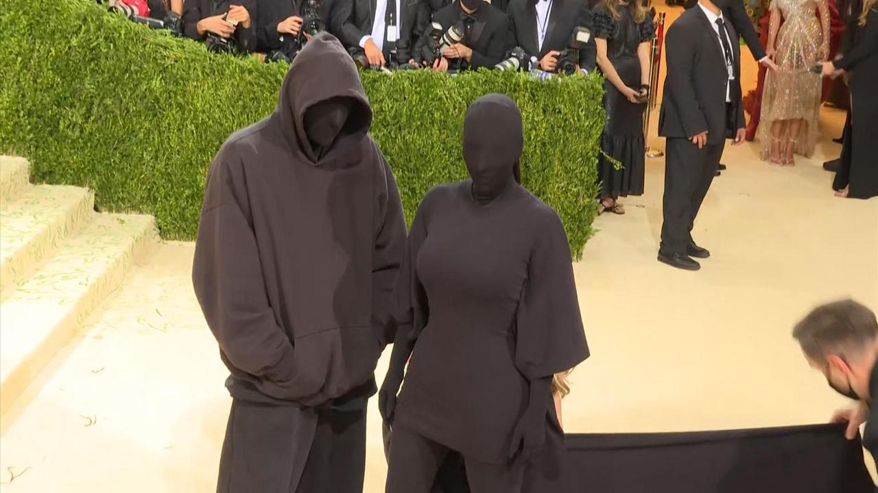 Most Memorable Moments From The 2021 Met Gala