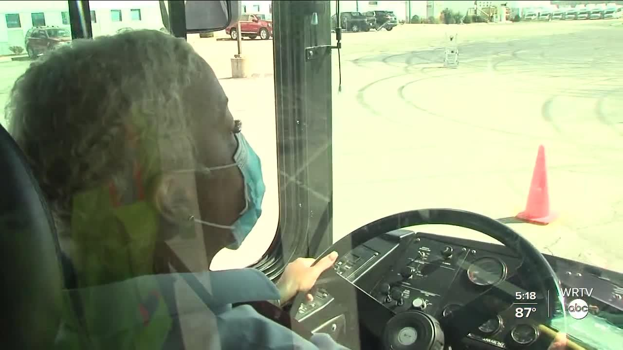 IndyGo is looking for bus operators to keep people moving